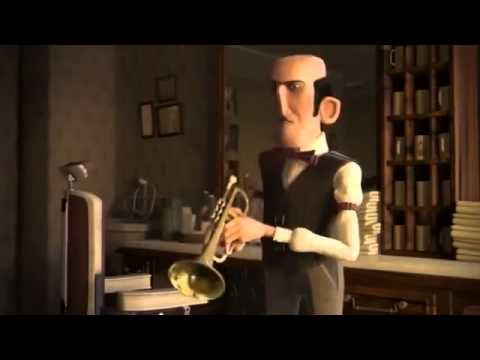 CORTOS DIVERTIDOS MUSICALES (La trompeta mágica)