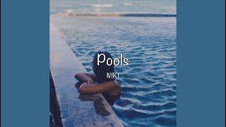 Download / Pools - NIKI (Lyrics) /