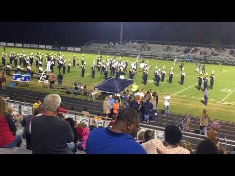 Apalachee High School Marching Band