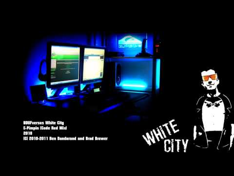 BDUFversus White City - E-Pimpin' (Code Red Remix)