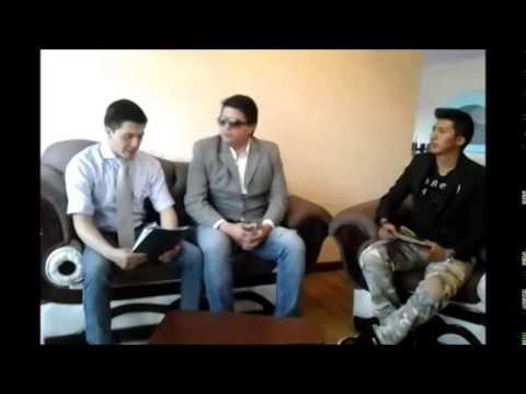 Interview Alejandro Fernandez