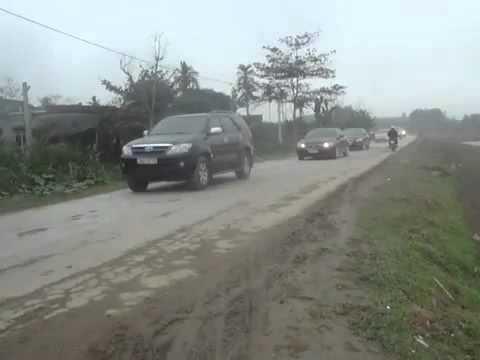 Dam cuoi Sieu xe o Ha Tinh Part I - www.hatinh24h.org.vn