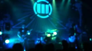 Der W Herz voll Stolz (mit Panne) Live in Bremen Pier 2 07.05.2013