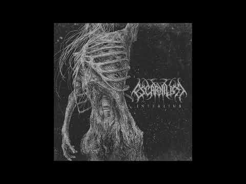 Escarnium • Interitus (Full Album   2016)