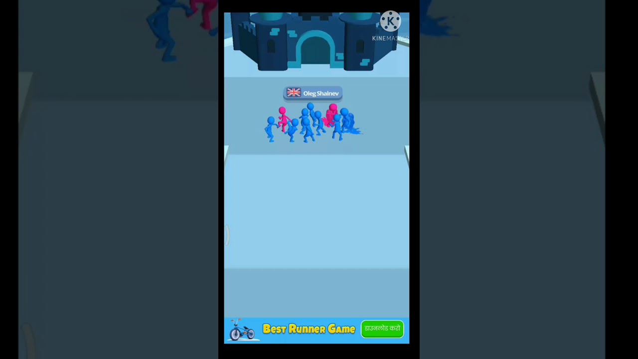 #short join and clash last level