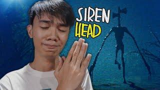 Sirenang Sira Ulo | Siren Head  Tagalog