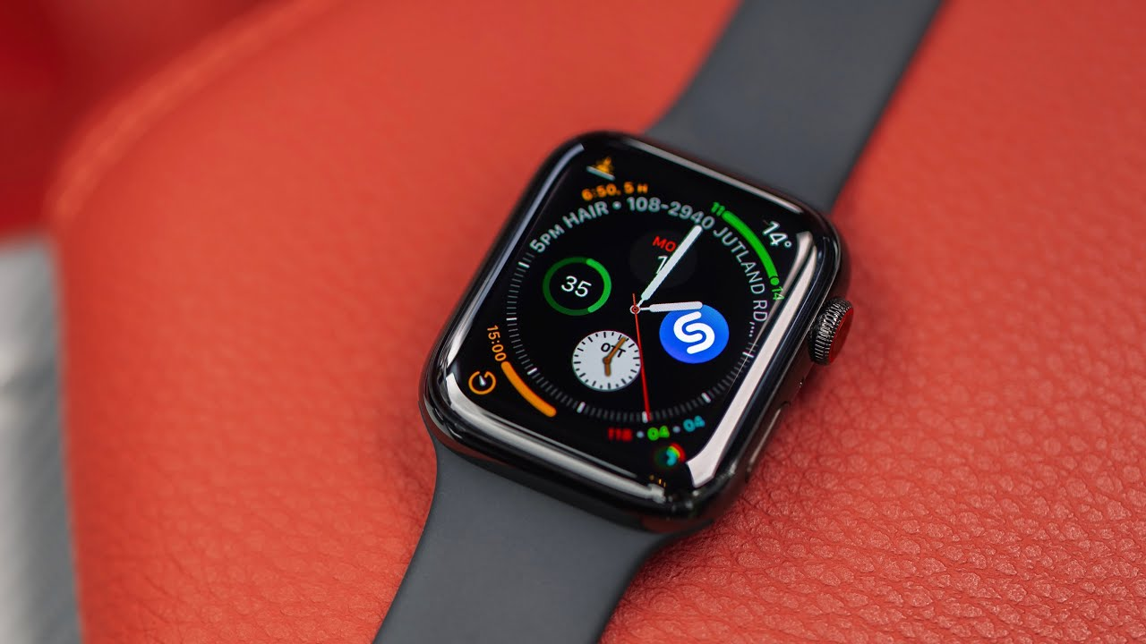 Apple Watch Series 4: Is It Still Worth Buying?
