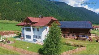 Lechnerhof - Urlaub auf dem Bauernhof in Rasen Antholz Südtirol