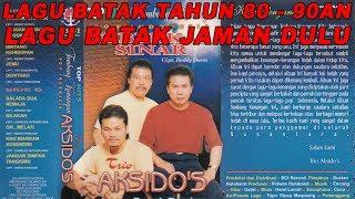 LAGU BATAK JAMAN DULU - LAGU BATAK TAHUN 80 - 90AN, LAGU BATAK LAMA PALING ENAK DIDENGAR