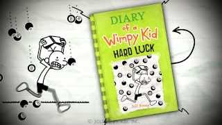 Diary of a Wimpy Kid: Hard Luck Trailer