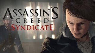 Jack the Ripper Gameplay Trailer - Assassin's Creed Syndicate