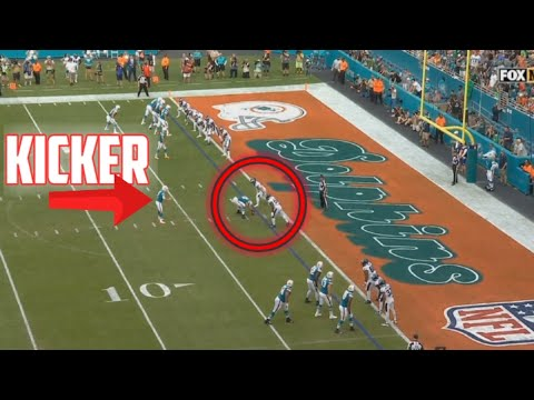 NFL Trick Plays & Fakes of the 2019 Season