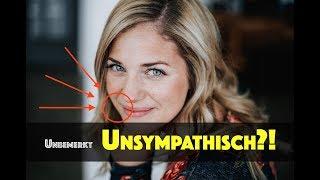 So wirkst du unsympathisch ohne es zu merken! - 6 Dinge, die unbemerkt Sympathie zerstören