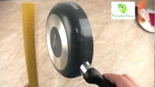 Обзор сковороды Rondell Delice 20см RDA-072