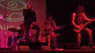 11. May Day Rock @ARCAF Cafe: SoundMirror-Bawalah Aku(Boomerang)