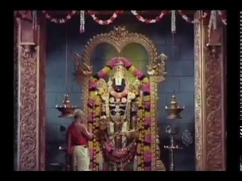 Tirupathi Girivasa Shree Venkatesha - Sri Krishnadevaraya ( P B Srinivas,P Susheela & S Janaki )