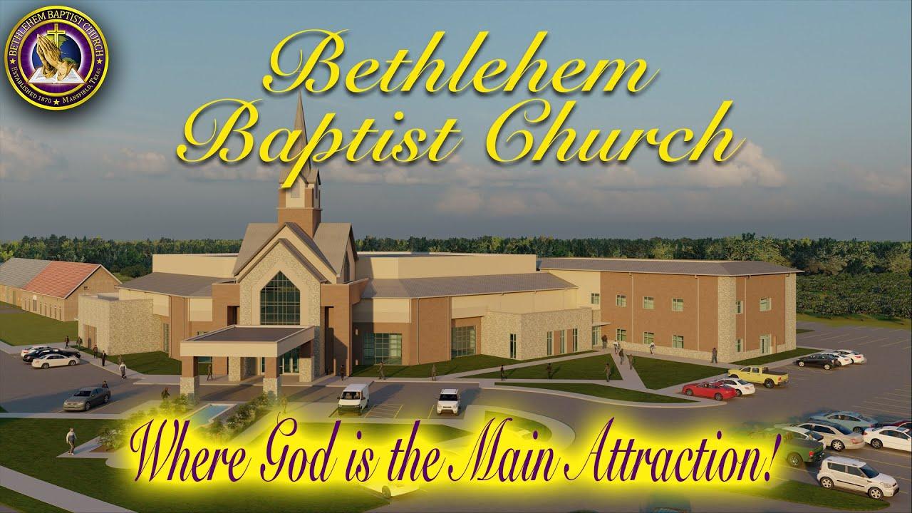 Download September 19th Bethlehem 7:45 Sunday Service