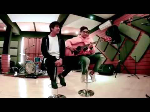 Iqbaal Dhiafakhri Ramadhan - Cover Love yourself (Justin Bieber)