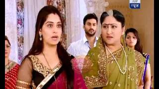 Simar and family promises to shoo away witch from the house