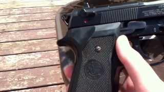 Umarex Beretta 92 FS Spring Pistol