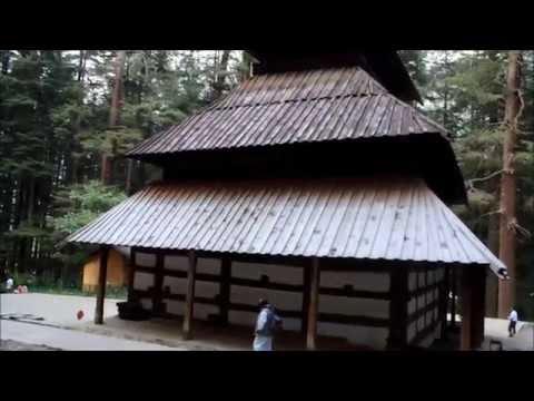 Manali Tourism Video - Himalayas at its BEST!