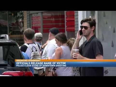 Victim In Deadly Charleston Restaurant Shooting Identified