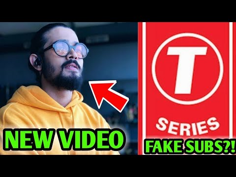 BB Ki Vines New Video SOON?!   T-Series Fake Subscribers? Explained   PewDiePie, Ashish Chanchlani  
