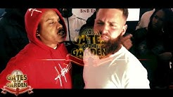 WILLIAM WOLF VS TD BERRY | CONTROVERSIAL RAP BATTLE | GATES OF THE GARDEN
