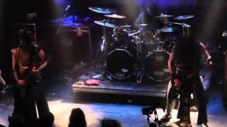Necronomicon - (Live in Montreal)