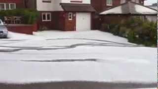 Winter Wonderland: