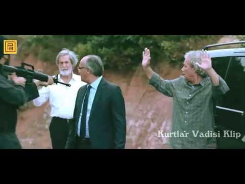 Polat Alemdar, Yasin Komutanı Kurtarıyor (FULL HD)