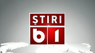 STIRI B1TV  11 AUGUST ORA 20 ACTUALITATEA DIN ROMANIA
