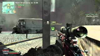 JAMTUBE HD - MW3 Game Clip