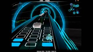 """The Guild - """"Game On"""" A Bollywood Themed Gamer's Anthem - Audiosurf"""