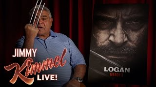 Talkin' About the Movie with Yehya - Logan