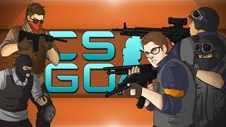 CSGO! - BAN ROULETTE, HILARIOUS LOBBY MOMENTS, DANK MEMES! (CS:GO Funny Moments)