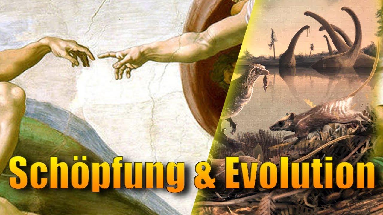 Schöpfungsgeschichte Genesis 1