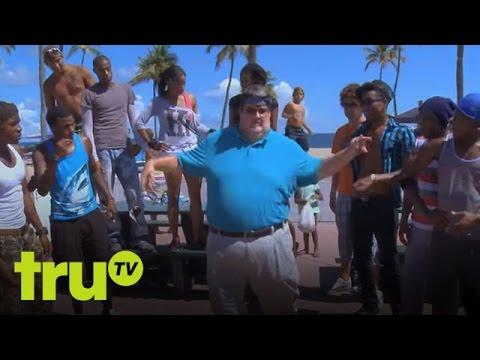 South Beach Tow - Epic Dance Battle