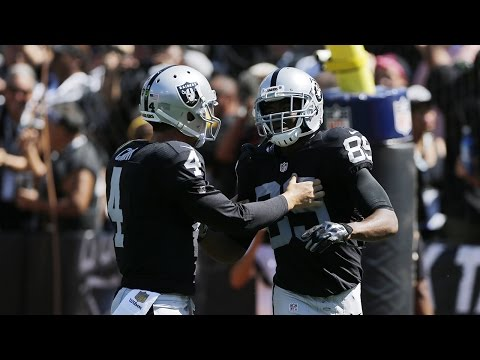 Top 3 QB-WR Duos Under Age 25 | David Carr on NFL Now