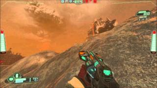 Tribes ascend Faster then the fastest (537 grab)