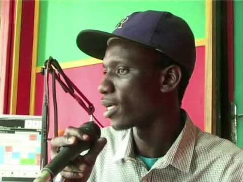 INTERVIEW DJ MEF SENEGAL FM AVEC THE  Winner AGENCE VIA PROMO  RUBRIQUE ''RECONAISSANCE POUR UNE CON
