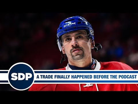 A Trade Finally Happened Before the Podcast, Wow | The Steve Dangle Podcast