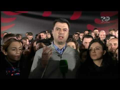 Top Story, 20 Shkurt 2017, Pjesa 1 - Top Channel Albania - Political Talk Show
