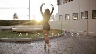 Weightless | A one-shot practice film