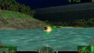 Mechwarrior 4: Mercenaries w/ HD mod