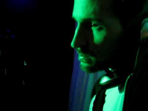 JUICY: DJ ROSS ONE & PATSKI LOVE @ STRATOS OCTOBER 3RD 2009 PART 2 OF 3