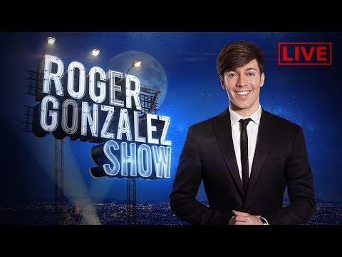 Roger Gonzalez Show - PROGRAMA 2