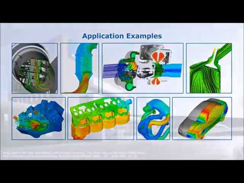 AVL FIRE™ M - CFD in a Multi-Domain Environment - Software Overview