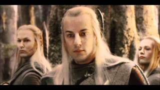 Repeat youtube video The Glory of the Elves