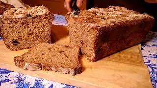 Хлеб Еремеевский